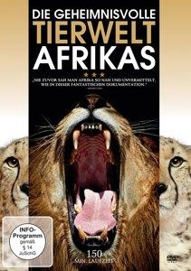 Die geheimnisvolle Tierwelt Afrikas