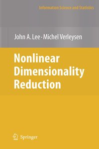 Nonlinear Dimensionality Reduction