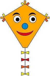Invento 102110 - Eddy Happy Face, 50 cm