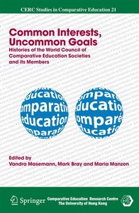 Common Interests, Uncommon Goals
