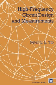 High-Frequency Circuit Design and Measurements