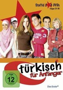 Türkisch für Anfänger Staffel 2 (für Komplettbox)