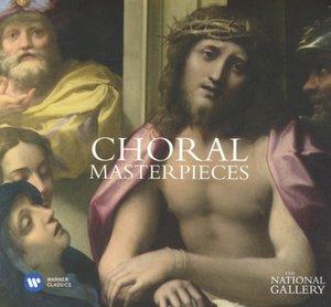 Choral Masterpieces (Chorwerke)(National (GA)