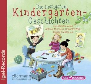 Die Lustigsten Kindergartenges