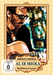 Morocco Fantasia