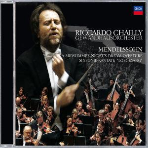 "Sinfonie 2 ""Lobgesang""/Sommernachtstraum Ouvertüre"
