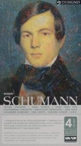 Sinfonien/Konzert Für Klavier (Schumann,Robert)