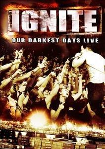 Our Darkest Days (Live)