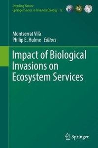 Impact of Biological Invasions on Ecosystem Services