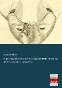 Vergleichung des Baues und der Physiologie der Fische mit dem Ba