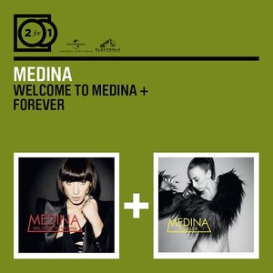 2 FOR 1: WELCOME TO MEDINA/FOREVER