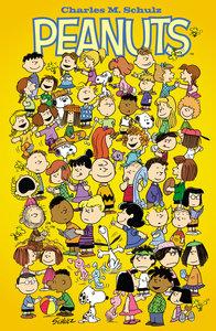Peanuts 03: Beste Freunde