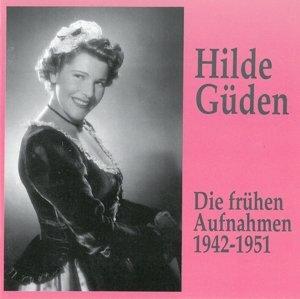 Frühe Aufnahmen 1942-1951