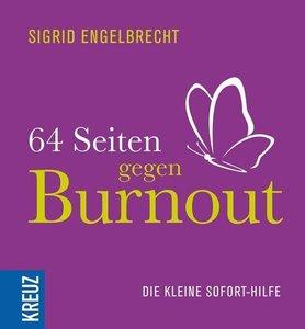 64 Seiten gegen Burnout