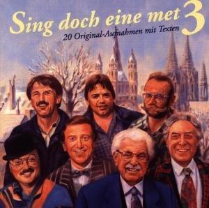 Sing Doch Eine Met 3