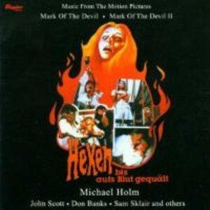 Mark Of The Devil-Hexen Bis Aufs Blut Gequält