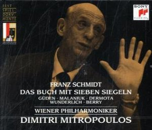 Das Buch mit Sieben Siegeln/Salzburger Festsp.1959