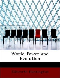 World-Power and Evolution