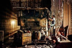 Transformers 4 - Ära des Untergangs (3D + 2D)