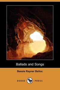 BALLADS & SONGS (DODO PRESS)