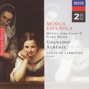 Musica Espanola,Piano 2