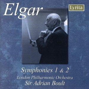 Elgar Sinf.1+2