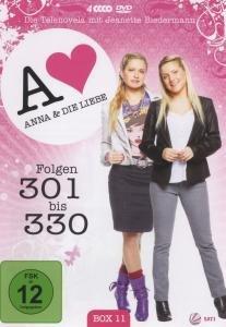 Anna Und Die Liebe-Box 11