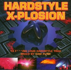 Hardstyle X-Plosion