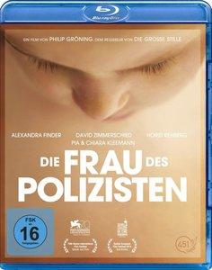Die Frau des Polizisten (Blu R