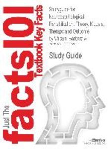 Studyguide for Neuropsychological Rehabilitation