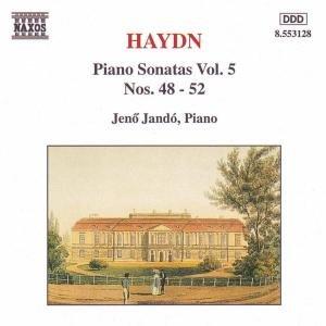 Klaviersonaten 48-52