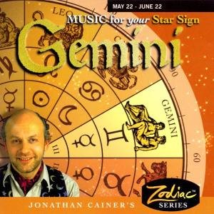 Music For Star Sign Gemini