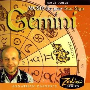 Music For Star Sign Gemini