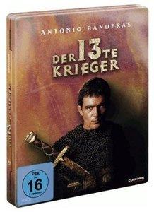 Der 13. Krieger. Metall Box