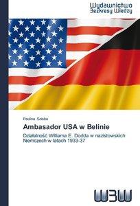 Ambasador USA w Belinie