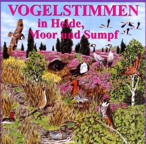 Vogelstimmen In Heide,Moor
