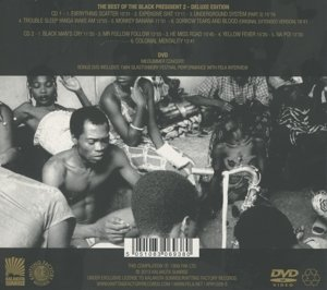 The Best Of Black President 2 (2CD+DVD)