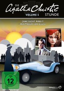 Die Agatha Christie-Stunde - Vol. 5