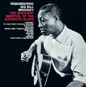 Remembering? Greatest Minstrel Of Authentic Blues