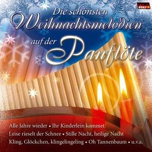 Die Schönsten Weihnachtsmelodien Auf Der Panflöte