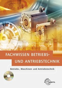 Fritsche, H: Elektrotechnik/Fachw. Betriebs-/Antriebstechnik