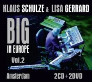 Big In Europe Vol.2