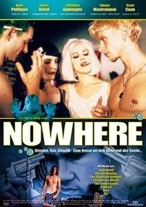Nowhere-Eine Reise An Den Abgrund Der Seele