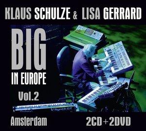 Big In Europe Vol.2