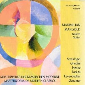 Meisterwerke der klassischen Moderne Für Gitarre