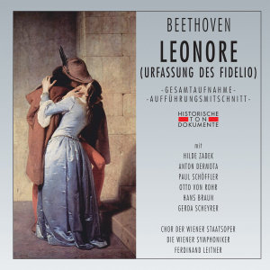 Leonore (Urfassung Des Fidelio)