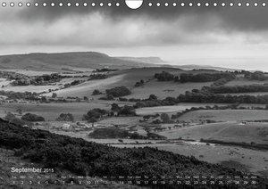 Dorset - Jurassic Coast (Wall Calendar 2015 DIN A4 Landscape)