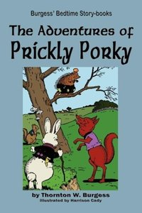 The Adventures of Prickly Porky