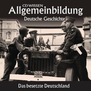 Das Besetzte Deutschland