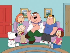 Family Guy - Season 12